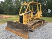 CATERPILLAR TRACK TYPE TRACTORS D4GLGP equipment  photo 2