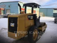 CATERPILLAR COMPACTORS CS34 equipment  photo 4