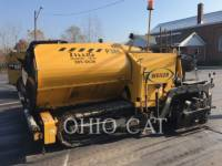 Equipment photo WEILER P385 ASPHALT DISTRIBUTORS 1