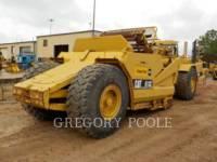 CATERPILLAR WHEEL TRACTOR SCRAPERS 613C II equipment  photo 9