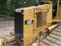 CATERPILLAR TRACK TYPE TRACTORS D4HX equipment  photo 15