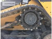 CATERPILLAR SKID STEER LOADERS 287D equipment  photo 13