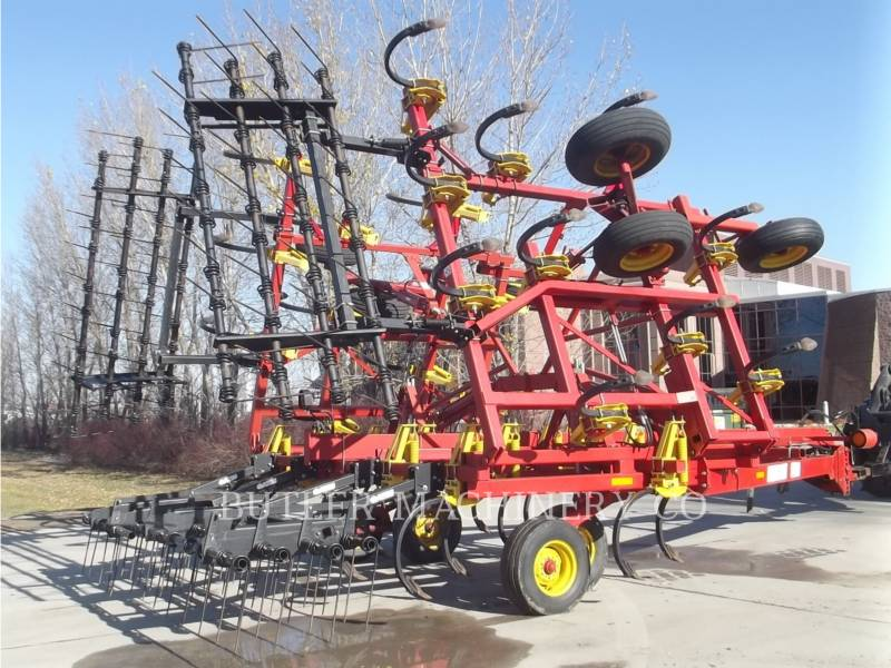 BOURGAULT INDUSTRIES EQUIPO DE LABRANZA AGRÍCOLA 9800-28 equipment  photo 4