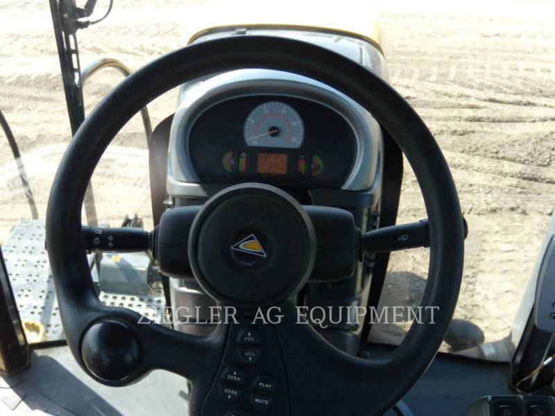 AGCO-CHALLENGER TRACTOARE AGRICOLE MT765C equipment  photo 12