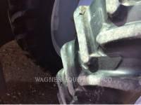 AGCO 農業用トラクタ MT595B-4C equipment  photo 8