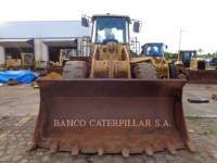 CATERPILLAR WHEEL LOADERS/INTEGRATED TOOLCARRIERS 950GII equipment  photo 9