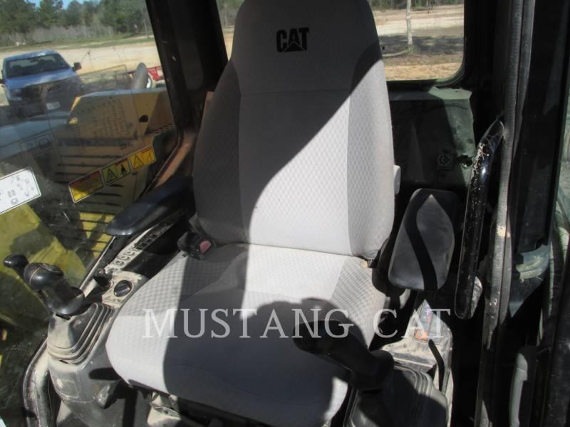 CATERPILLAR トラック油圧ショベル 308DCR equipment  photo 9