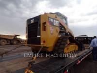 Equipment photo CATERPILLAR 279D PALE CINGOLATE MULTI TERRAIN 1