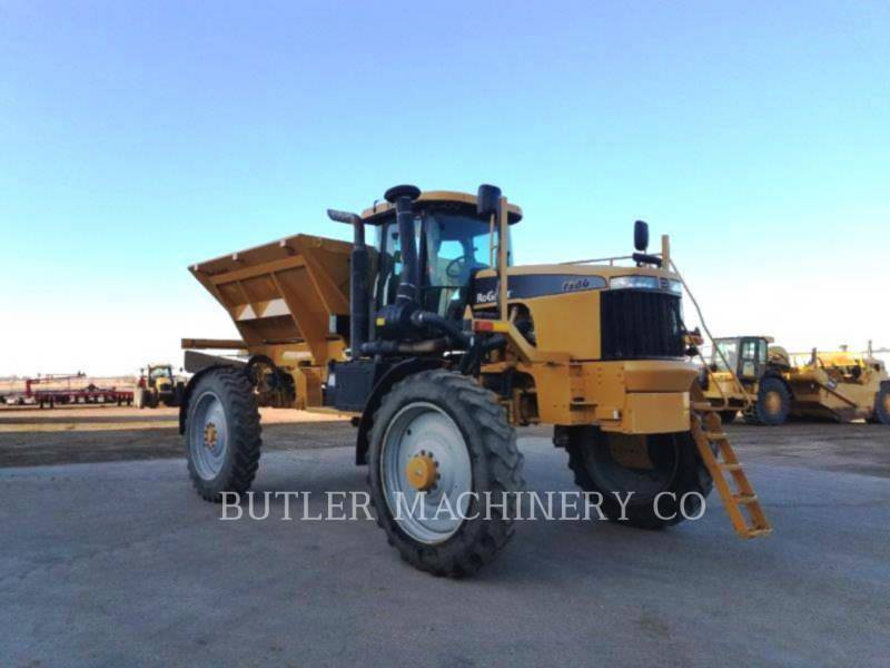 ROGATOR ROZPYLACZ RG1386 equipment  photo 2