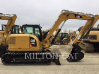 CATERPILLAR EXCAVADORAS DE CADENAS 308E2 CRSB equipment  photo 4