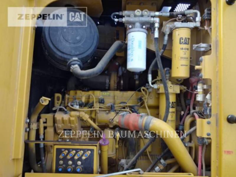 CATERPILLAR モータグレーダ 140M equipment  photo 23
