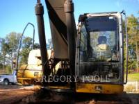 JOHN DEERE TRACK EXCAVATORS 350D LC equipment  photo 3