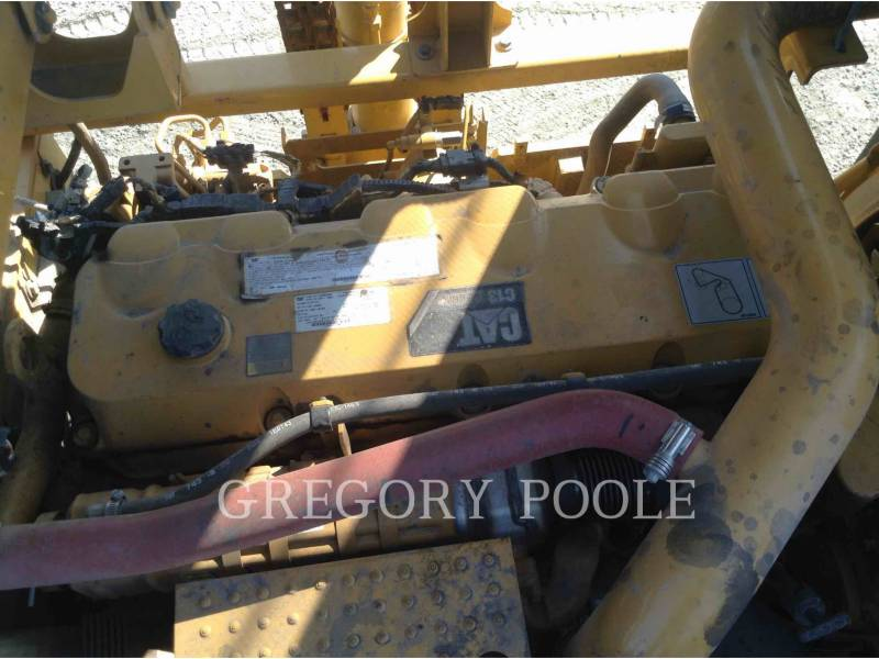 CATERPILLAR トラック油圧ショベル 349E L equipment  photo 16