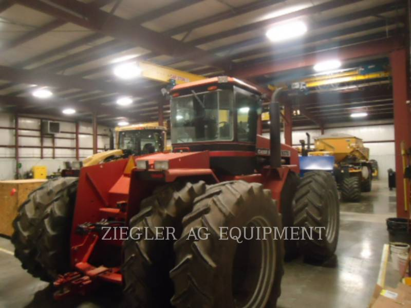 CASE/NEW HOLLAND TRACTORES AGRÍCOLAS 9370 equipment  photo 3