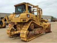 CATERPILLAR TRACK TYPE TRACTORS D7R II equipment  photo 4
