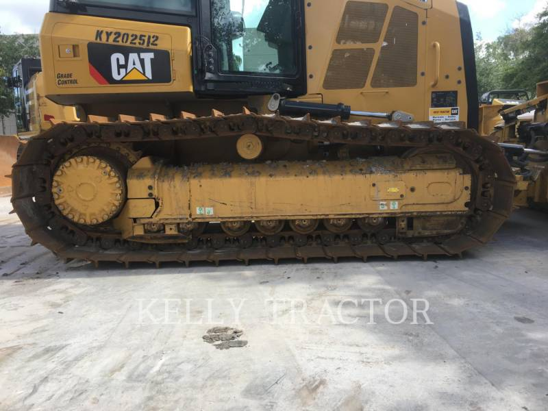 Caterpillar TRACTOARE CU ŞENILE D5K2LGP equipment  photo 12