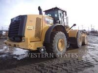 CATERPILLAR MINING WHEEL LOADER 980M equipment  photo 4