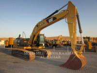 CATERPILLAR KETTEN-HYDRAULIKBAGGER 320 D L equipment  photo 7