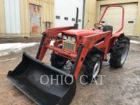 YANMAR TRACTEURS AGRICOLES YM336D equipment  photo 1