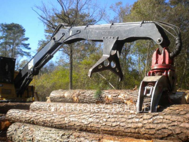 CATERPILLAR CARGADOR FORESTAL 559C equipment  photo 10