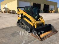 CATERPILLAR MULTI TERRAIN LOADERS 287D equipment  photo 3