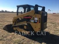 CATERPILLAR DELTALADER 259D C1H2 equipment  photo 3