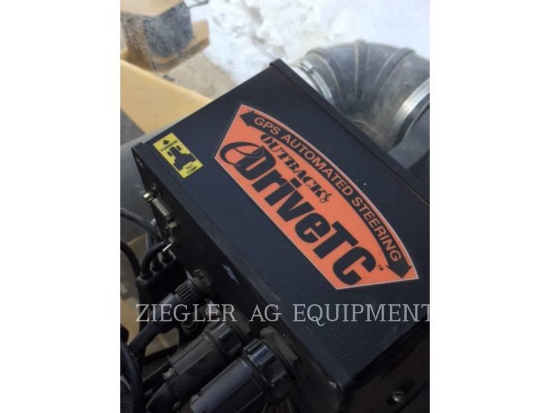 AG-CHEM FLOATERS TERRA-GATOR 8103 equipment  photo 20
