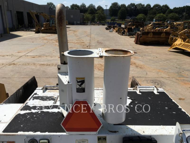 ROADTEC PAVIMENTADORA DE ASFALTO RP190 equipment  photo 18