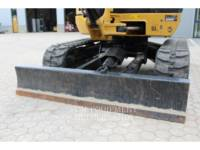 CATERPILLAR PELLES SUR CHAINES 302.7 D CR equipment  photo 14
