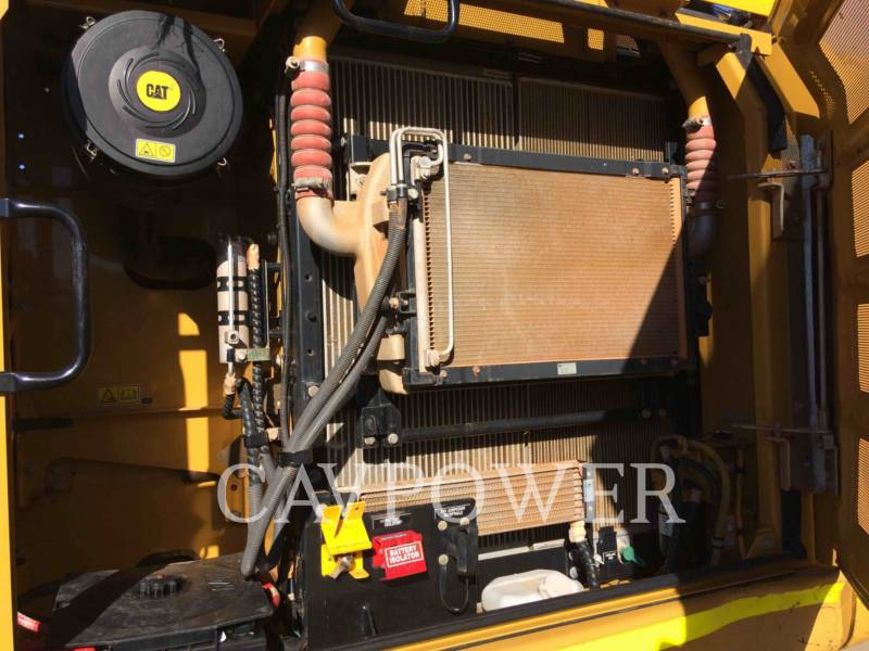 CATERPILLAR PELLES SUR CHAINES 320EL equipment  photo 14