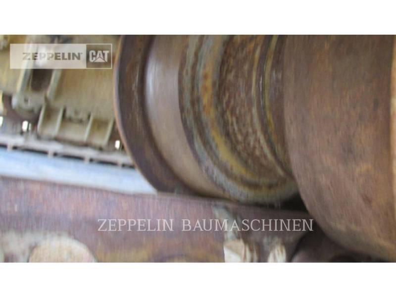 CATERPILLAR TRACK TYPE TRACTORS D6RIILGP equipment  photo 21