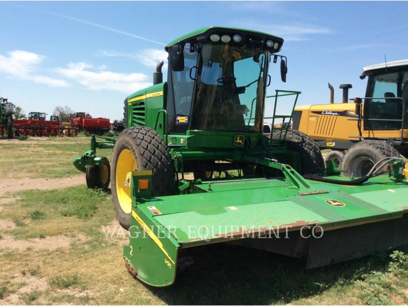 JOHN DEERE AG HAY EQUIPMENT R450 equipment  photo 4