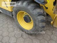 CATERPILLAR TELESKOPSTAPLER TH414CGC equipment  photo 13
