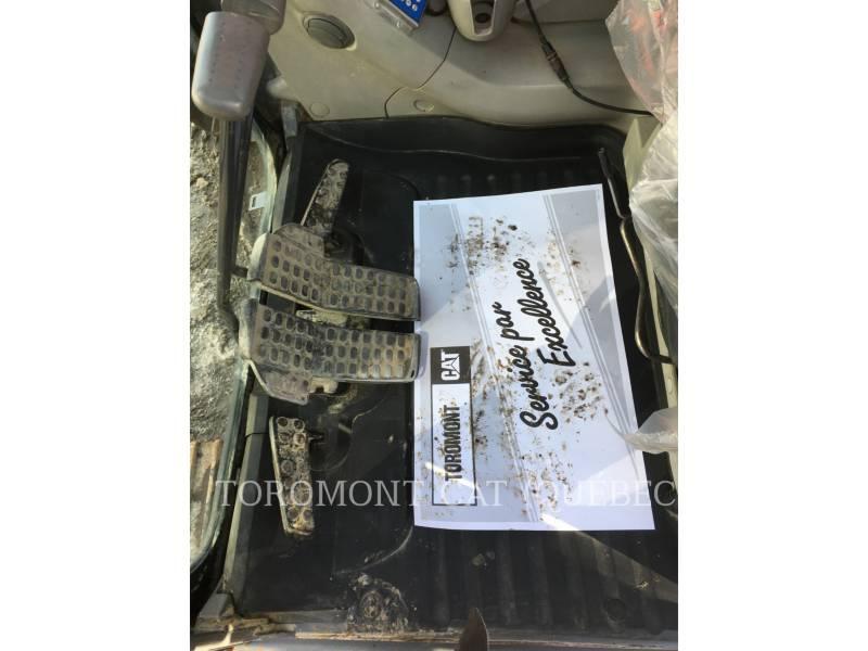 HITACHI PELLES SUR CHAINES ZX240 equipment  photo 9