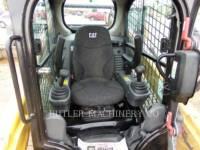 CATERPILLAR CARGADORES MULTITERRENO 297D equipment  photo 5