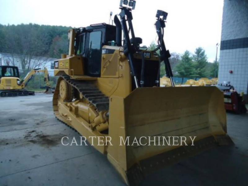 CATERPILLAR TRACTORES DE CADENAS D6TXL SUWN equipment  photo 1