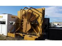 CATERPILLAR STATIONARY GENERATOR SETS G3516EP equipment  photo 3