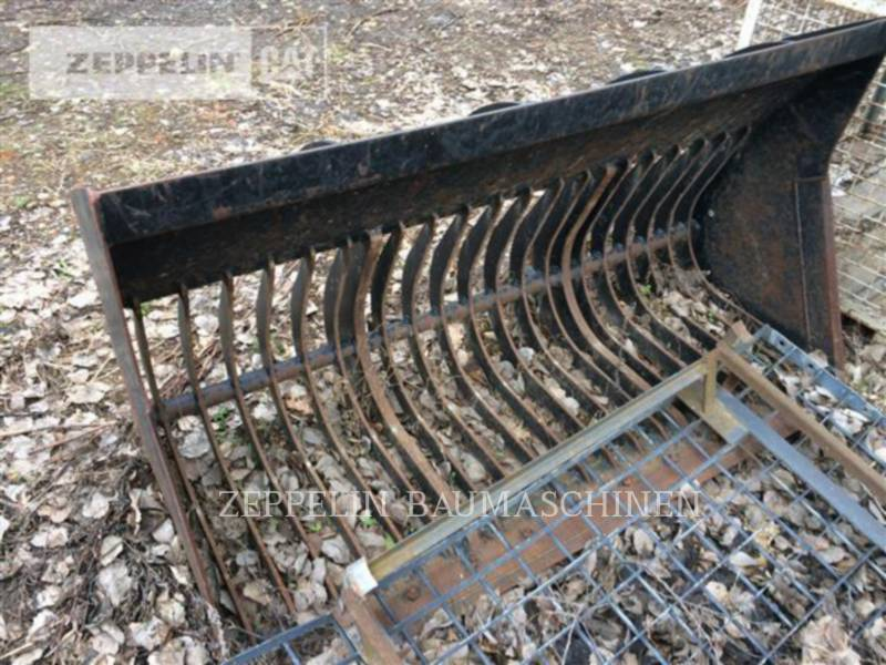 CATERPILLAR INNE Skelettschaufel L25 equipment  photo 2