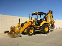 CATERPILLAR RETROEXCAVADORAS CARGADORAS 420F ST equipment  photo 1