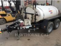 WAYNE SWEEPERS 給水ワゴン 500 GAL equipment  photo 3