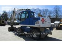 VOLVO CONSTRUCTION EQUIPMENT EXCAVATOARE PE ŞENILE EC235 equipment  photo 7