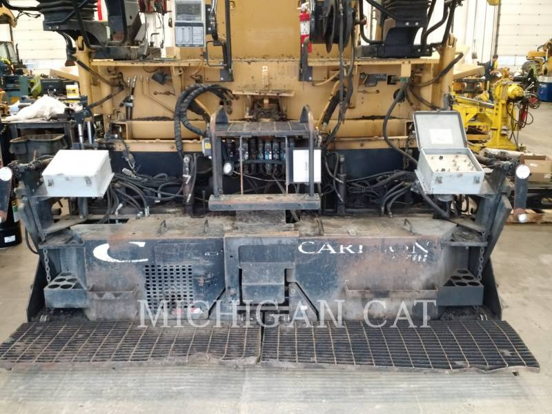 CATERPILLAR ASFALTATRICI AP1055E equipment  photo 11