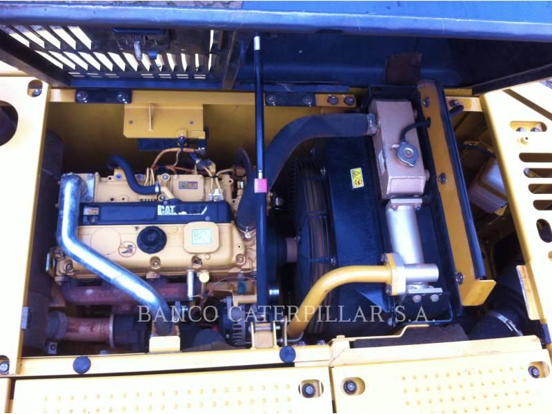 CATERPILLAR TRACK EXCAVATORS 312D2L equipment  photo 13