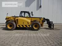 CATERPILLAR MANIPULADORES TELESCÓPICOS TH414C equipment  photo 6