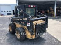 NEW HOLLAND LTD. SKID STEER LOADERS LX565 equipment  photo 3