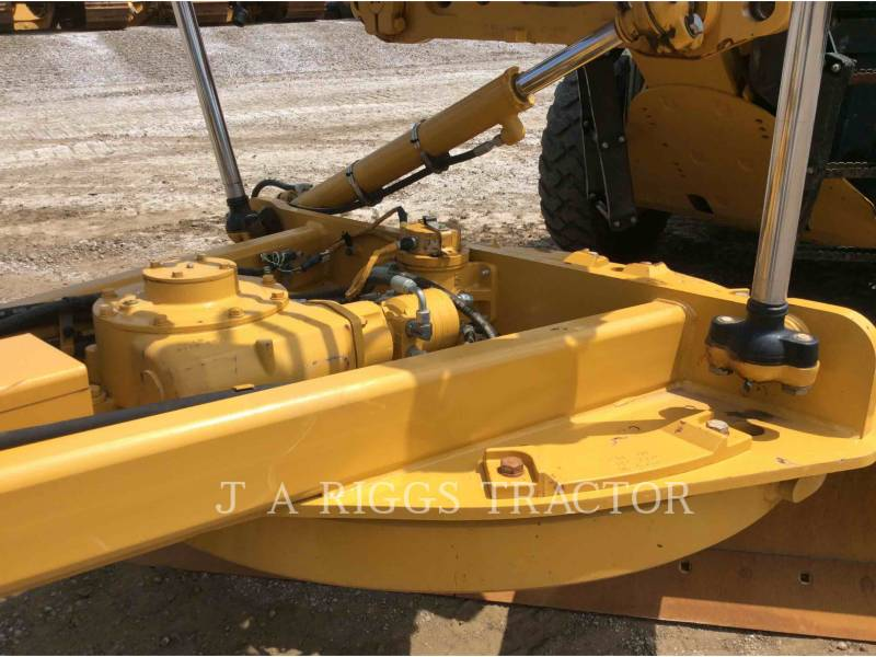 Caterpillar AUTOGREDERE 140M LC14 equipment  photo 21