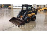 Equipment photo NEW HOLLAND LTD. LX865 PALE COMPATTE SKID STEER 1