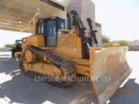 CATERPILLAR ブルドーザ D6T PAT equipment  photo 1