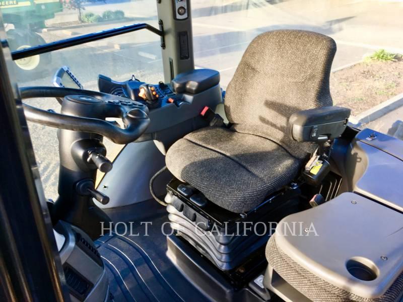 CHALLENGER AG TRACTORS MT755C equipment  photo 6