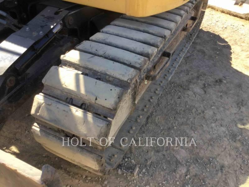 CATERPILLAR PELLES SUR CHAINES 314E equipment  photo 10